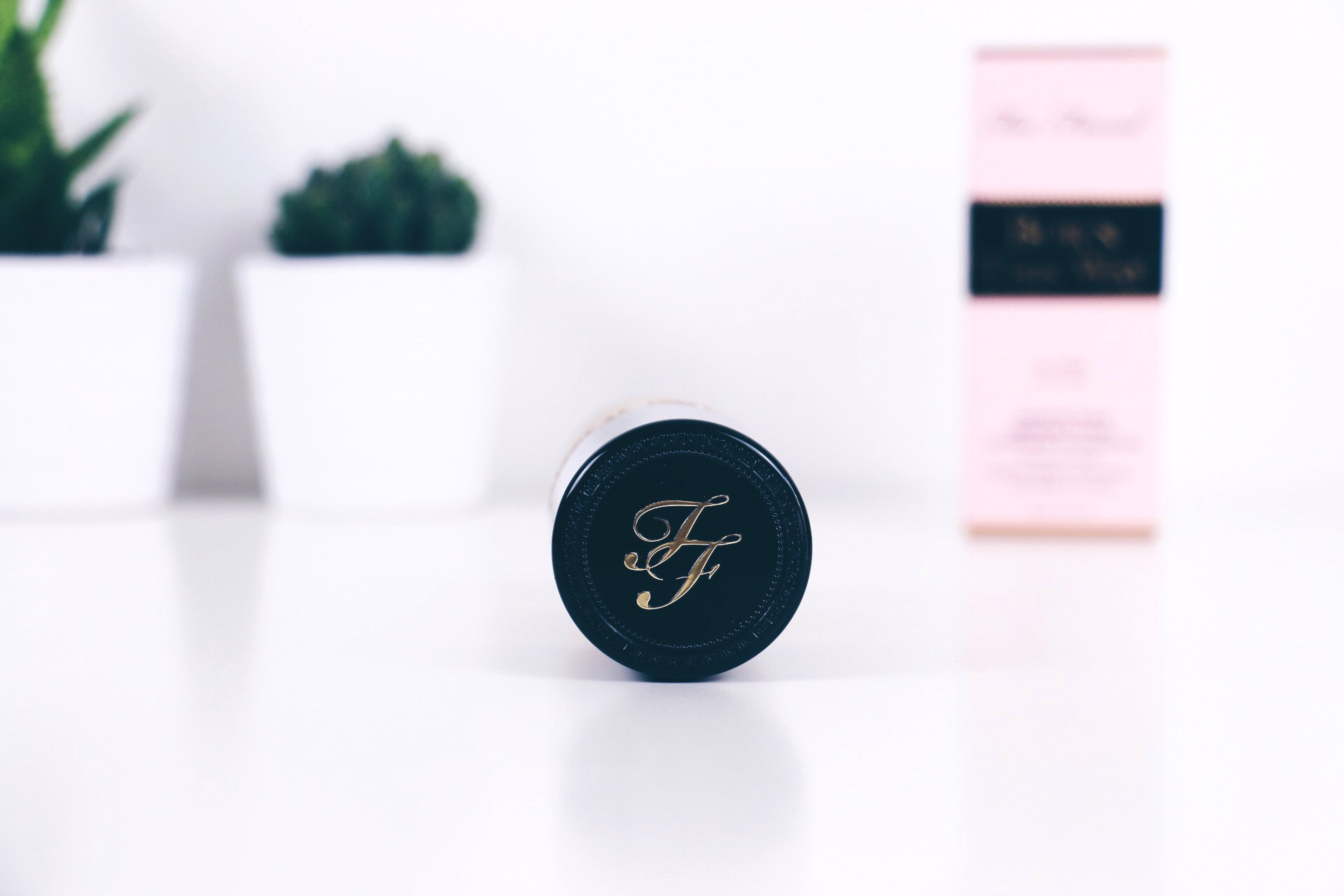 Mon coup de coeur pour le fond de teint Born This Way de Too Faced !