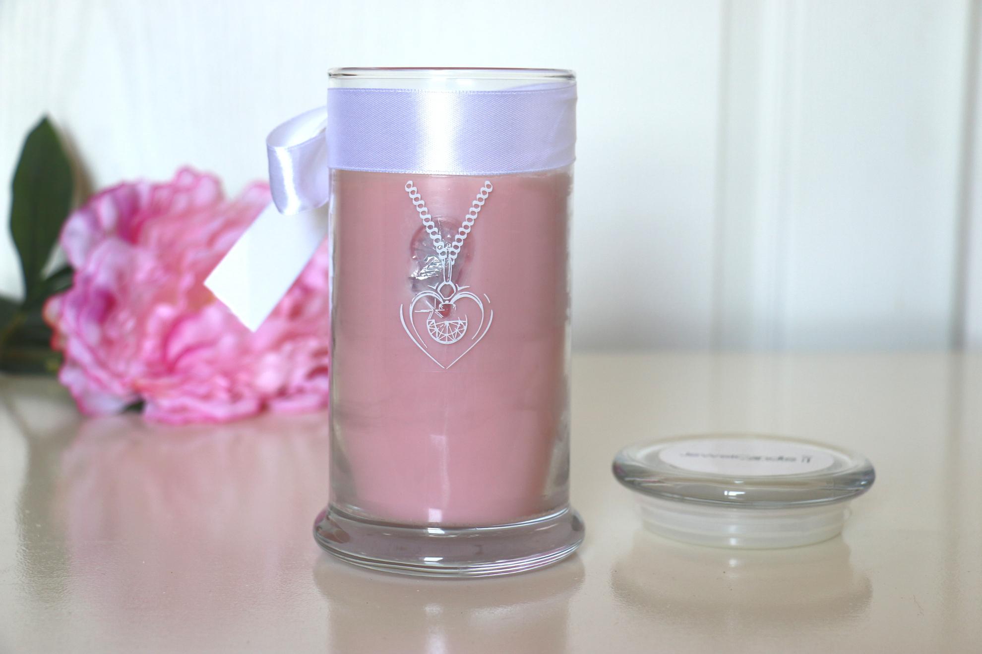 mon avis sur les bougies bijoux de jewelcandle delphine cosmetic diary blog beaut. Black Bedroom Furniture Sets. Home Design Ideas