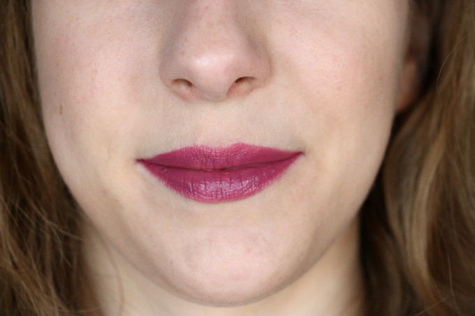 Melted Fig de Too Faced : mon nouveau coup de coeur ?