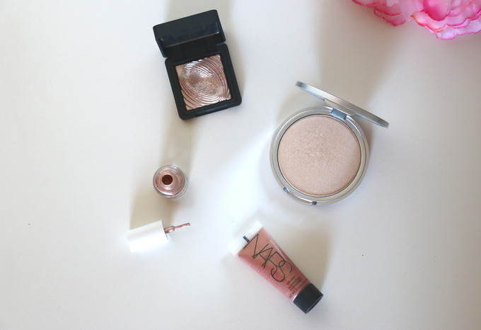 Mes Highlighter favoris !