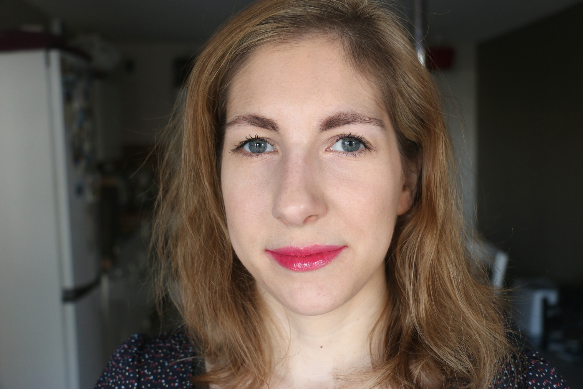 Le gloss volupté d'Yves Saint laurent : sublime !