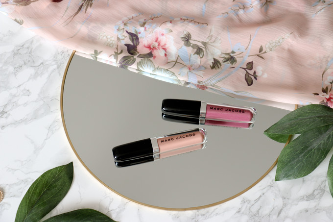 Marc Jacobs Enamored Gloss Stick : mon avis !